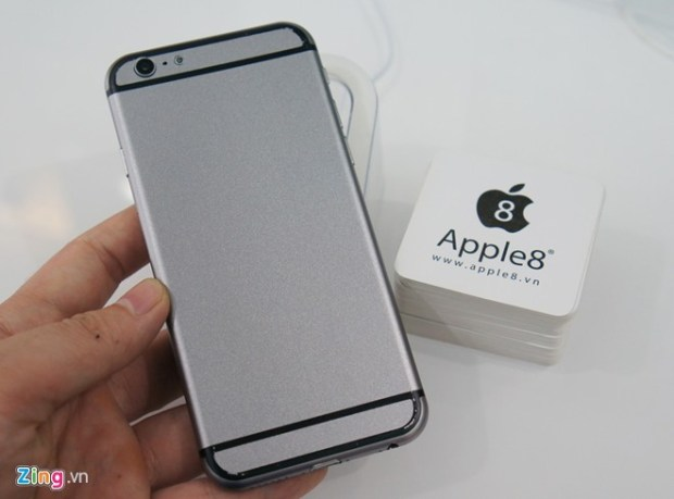 This new iPhone 6 mockup shows the alleged iPhone 6 design.