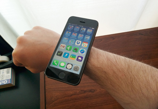 iWatch