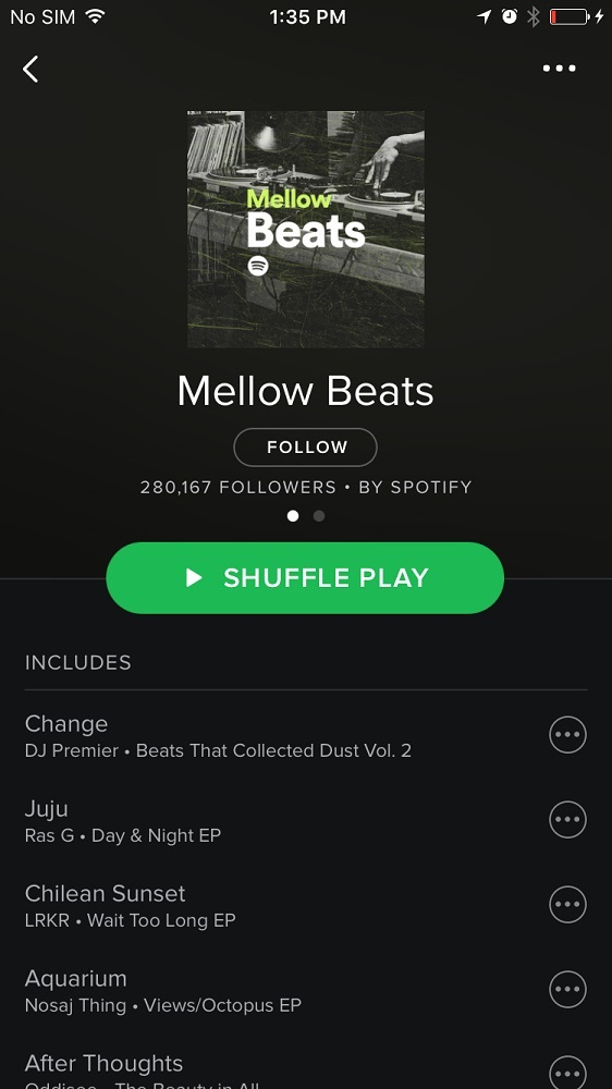 How to Download Music From Spotify on the iPhone & iPad