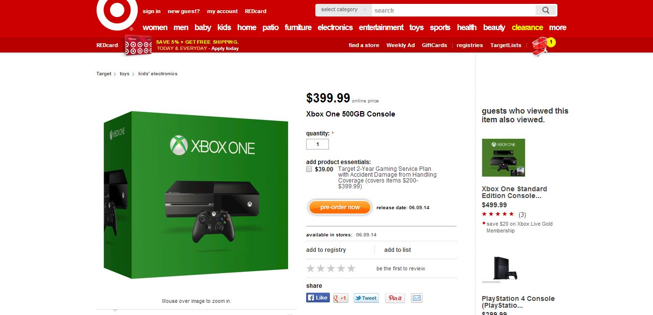 how to buy on xbox one