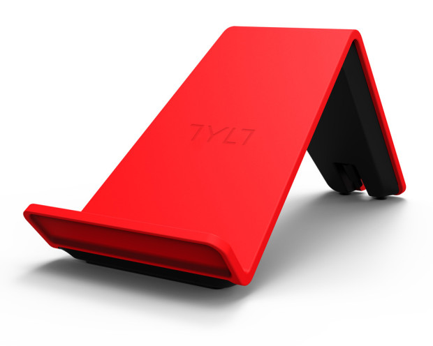 tylt wireless charger