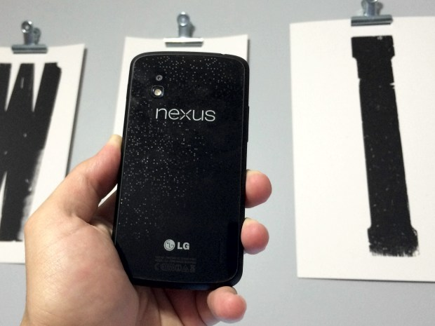 Most users should install Android 4.4.4 KitKat on the Nexus 4.
