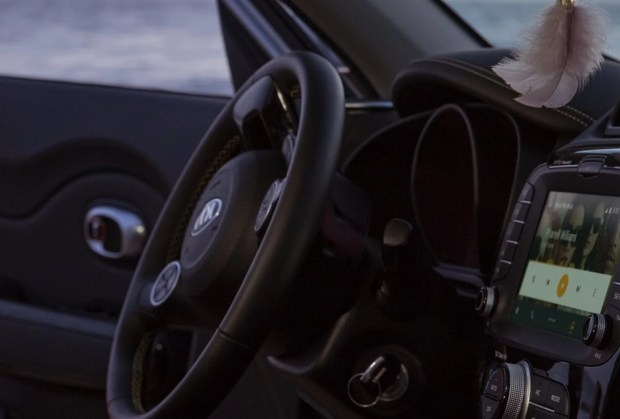 Android Auto and an Android L powered smartphone will give users  a more connected car.