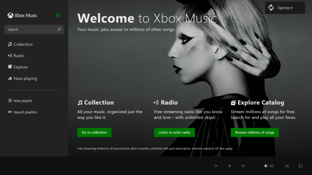 How to Listen to Music for Free on Windows 8 (1)