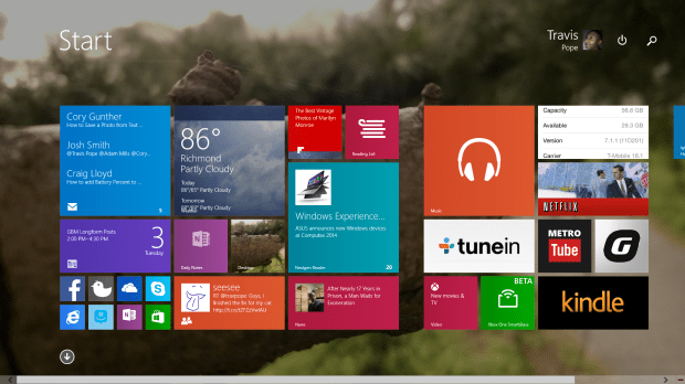 How to Listen to Music for Free on Windows 8