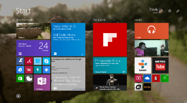 How to Multitask in Windows 8 (1)