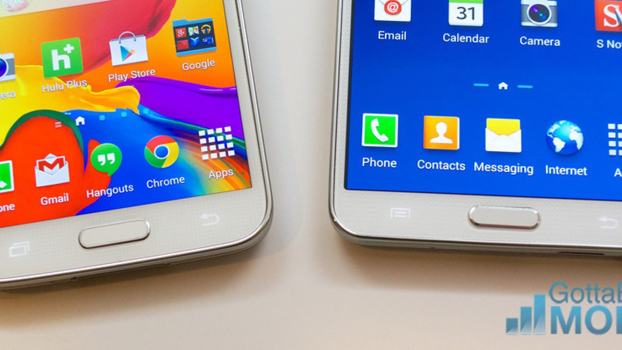 How to Turn Off or Adjust Galaxy S5 Button Lights
