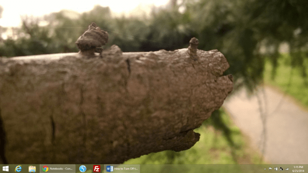 Turn Off the Start Screen & Get the Start Menu Back in Windows 8 (2)