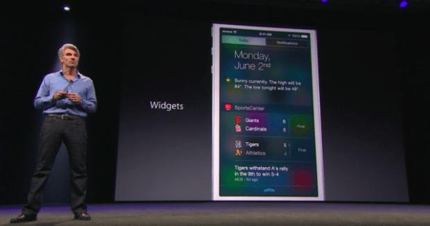 ios-widgets
