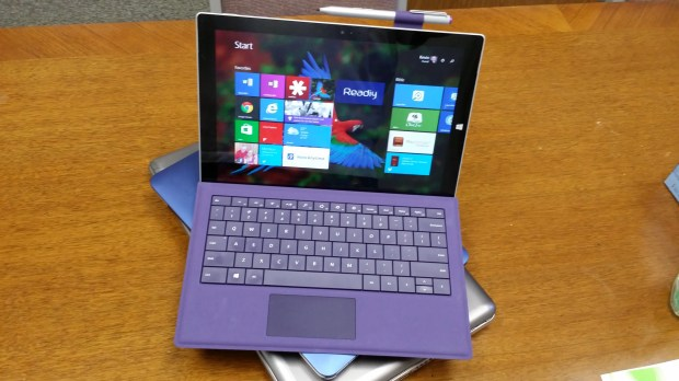 can a surface pro 3 replace a traditional laptop