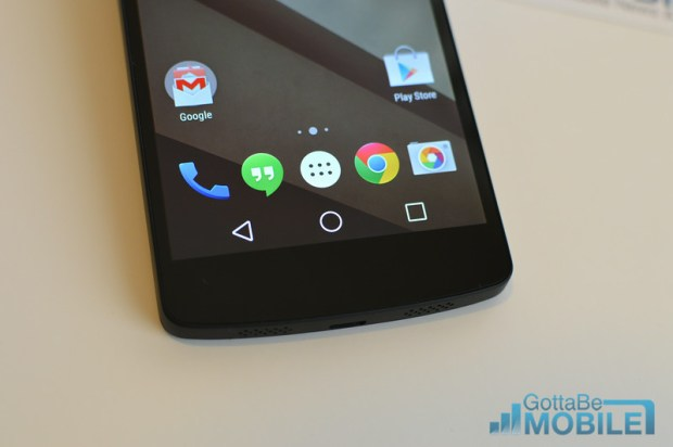 Android L on Android 4.4.4