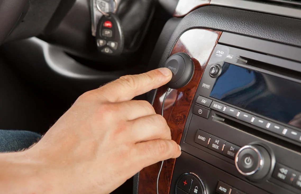 How to Add Bluetooth to Your Factory Car Stereo