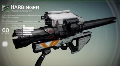 Destiny preorder Bonus Weapons - 7
