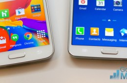 A fingerprint reader is also likely part of the Galaxy note 4 specs.
