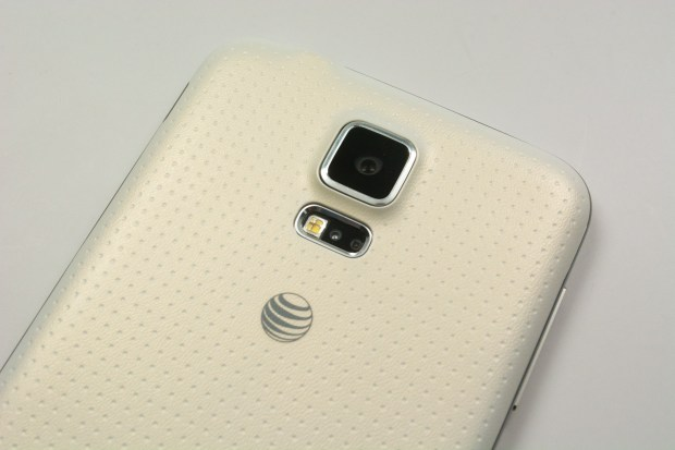 Galaxy S5 Review - 15