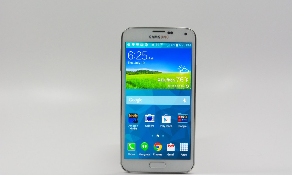 Galaxy Note 4 vs. Galaxy S5: What Buyers Can Expect