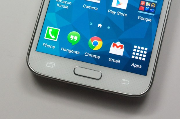 Galaxy S5 Review - 6