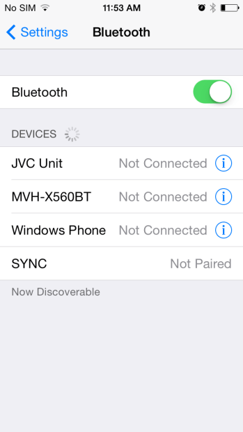 How to Connect Your iPhone to Ford Sync (4)