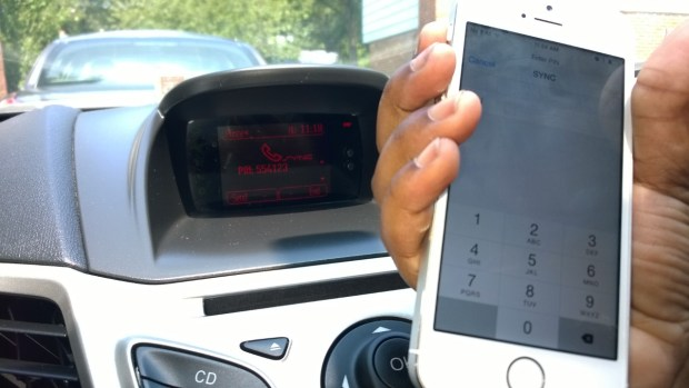 How to Connect Your iPhone to Ford Sync (7)