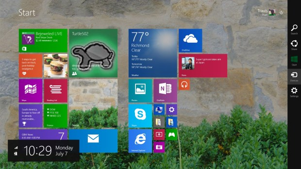 How to Make Text and Apps Larger in Windows 8.1 (2)