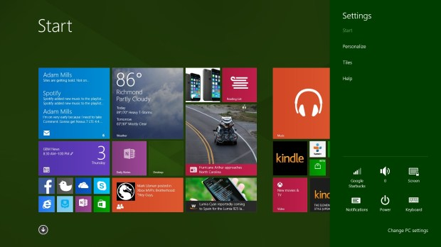 How to Reset Your Windows 8.1 Laptop, Desktop, Tablet or 2-in 1 (3)