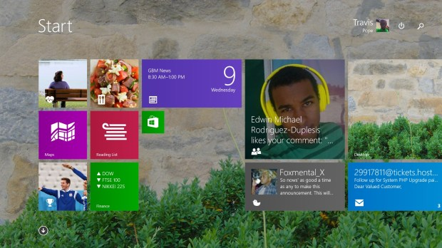 How to Sync Your OneDrive Pictures & Documents to Windows 8  (1)