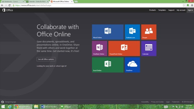 How to Use Microsoft Office for Free (1)