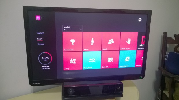 How to Watch Live Television on the Xbox One (3)