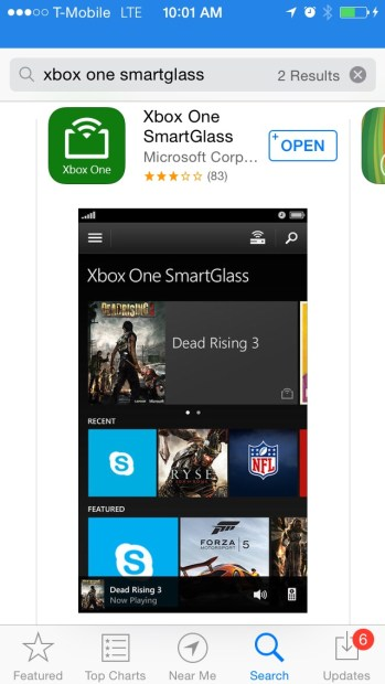 How to use Your iPhone to Change Channels on Your Xbox One (7)