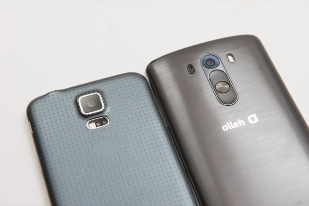 LG G3 deals AT&T Verizon Sprint