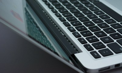 Expect a small spec boost and more RAM in the 2014 MacBook Pro Retina.