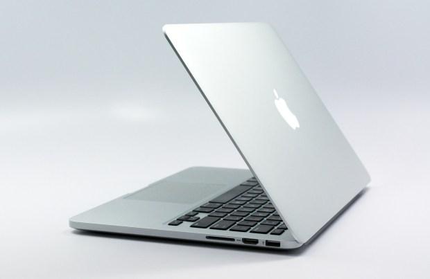 A new MacBook Pro Retina release could arrive tomorrow.