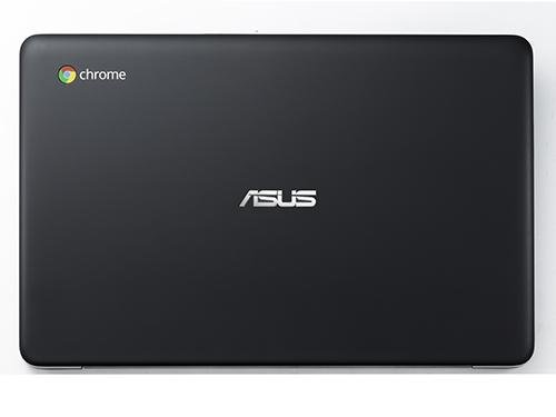 asus c200 chromebook top
