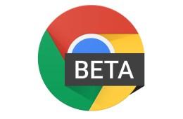 chrome-beta-logo