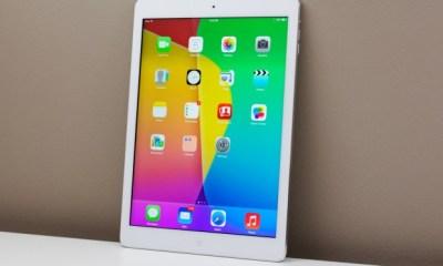 iPad Pro rumors are heating up