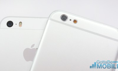 Expect an updated processor and other new iPhone 6 features like an improved camera.