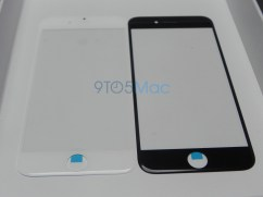iPhone 6 black vs white