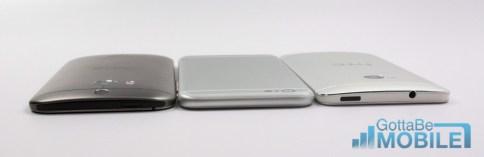 iPhone 6 vs HTC One - Remote Control