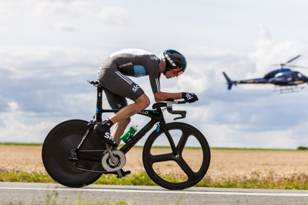 Watch the Tour de France live using these apps for iPhone, iPad, Android or your computer.