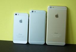 5.5 inch iPhone 6 vs iPhone 5s - 11