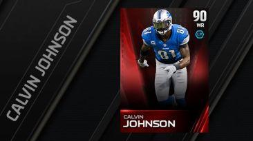Best Madden 15 Ultimate team Players - Johnson
