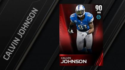 Best Madden 15 Ultimate team Players - Johnson
