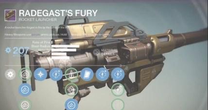 Destiny Multiplayer Video - Iron Banner Rewards - 2