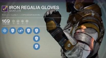 Destiny Multiplayer Video - Iron Banner Rewards - 7