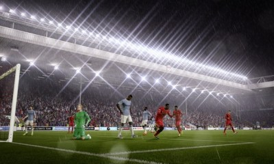 Get ready for the FIFA 15 release date in late September.