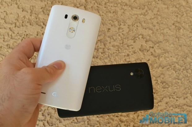 G3-Nexus5