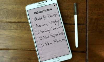 The Galaxy Note 4 release could bring just what this Galaxy Note 3 owner wants.