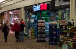 Get ready for a GameStop midnight Madden 15 release event.