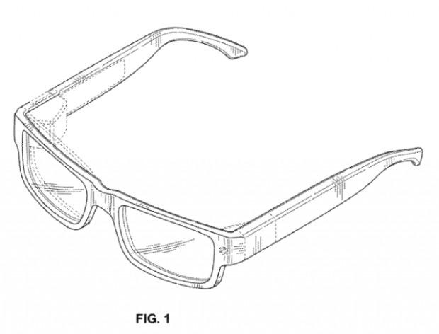 Glass-patent