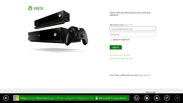 How to Secure Your Xbox Live Account (3)